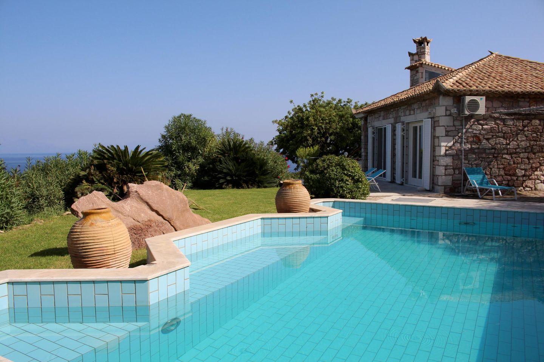 Jassu Reisen Ferienwohnung Und Ferienhäuser In Griechenland