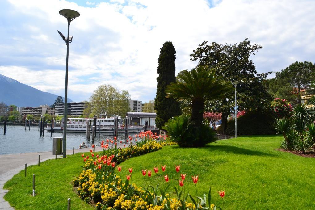Holiday apartment Appartement - Arabella (881297), Locarno, Lake Maggiore (CH), Ticino, Switzerland, picture 19