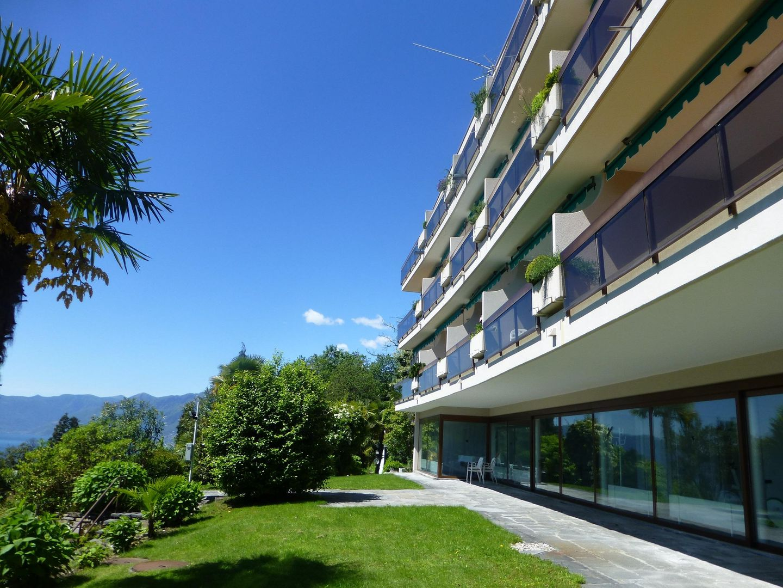 Holiday apartment Collina d'Oro App. C14 (2320693), Orselina, Lake Maggiore (CH), Ticino, Switzerland, picture 17