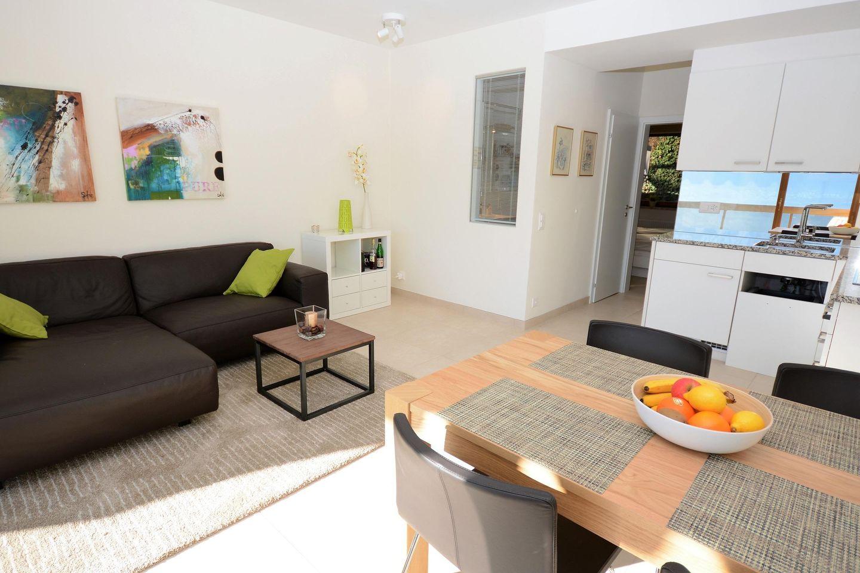 Holiday apartment Collina d'Oro App. C14 (2320693), Orselina, Lake Maggiore (CH), Ticino, Switzerland, picture 6