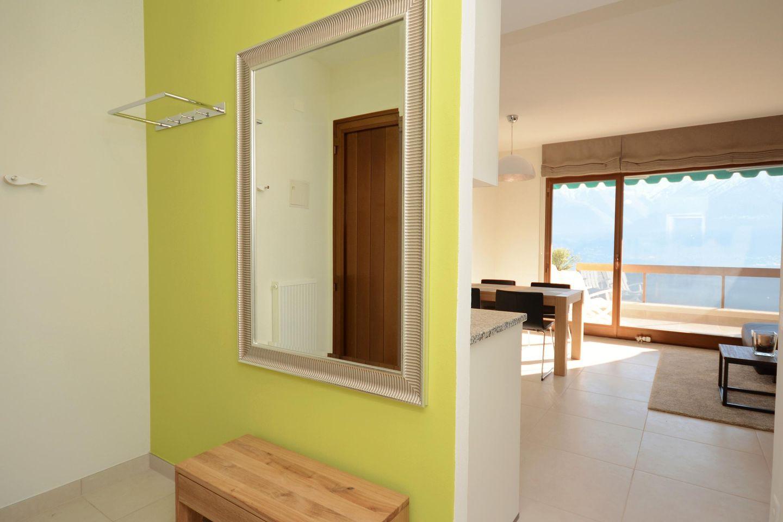 Holiday apartment Collina d'Oro App. C14 (2320693), Orselina, Lake Maggiore (CH), Ticino, Switzerland, picture 7