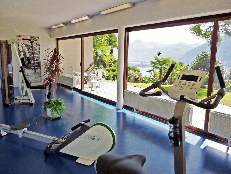 Holiday apartment Collina d'Oro App. C14 (2320693), Orselina, Lake Maggiore (CH), Ticino, Switzerland, picture 13