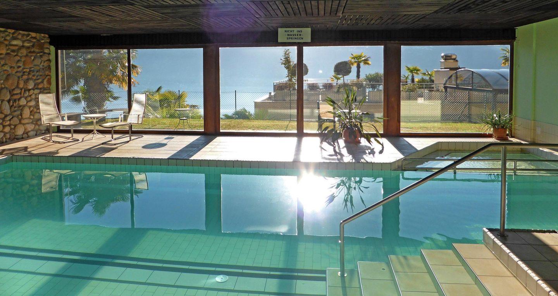 Holiday apartment Collina d'Oro App. C14 (2320693), Orselina, Lake Maggiore (CH), Ticino, Switzerland, picture 14
