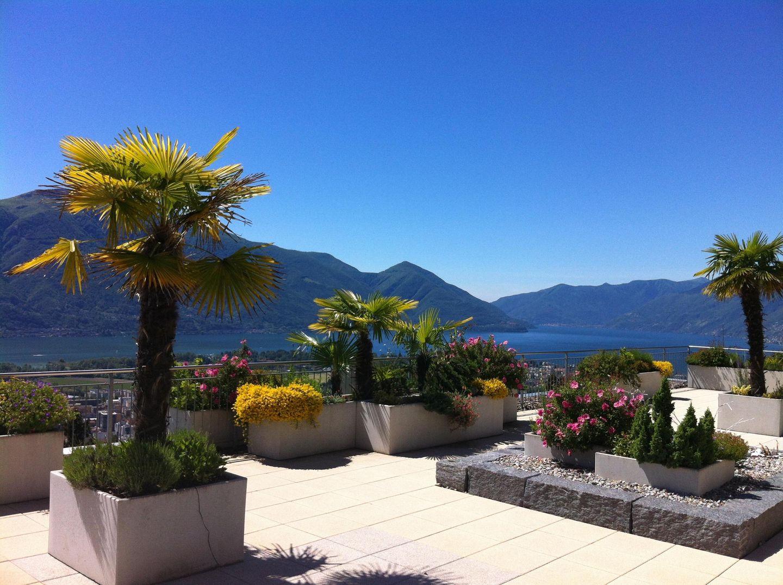 Holiday apartment Collina d'Oro App. C14 (2320693), Orselina, Lake Maggiore (CH), Ticino, Switzerland, picture 3