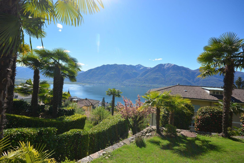Holiday apartment Collina d'Oro App. C14 (2320693), Orselina, Lake Maggiore (CH), Ticino, Switzerland, picture 18