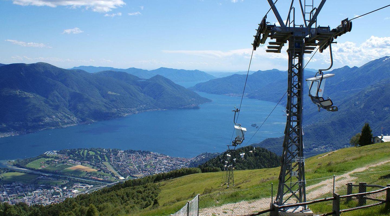 Holiday apartment Collina d'Oro App. C14 (2320693), Orselina, Lake Maggiore (CH), Ticino, Switzerland, picture 23