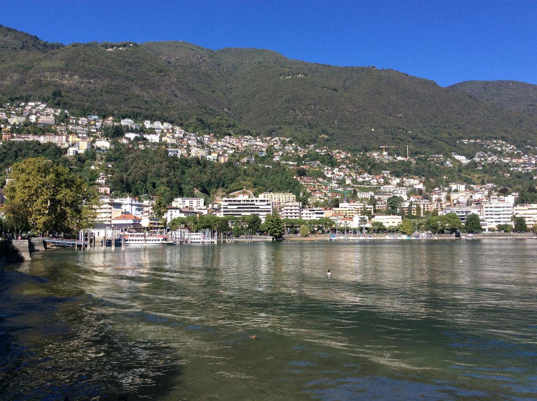 Holiday apartment Collina d'Oro App. C14 (2320693), Orselina, Lake Maggiore (CH), Ticino, Switzerland, picture 26