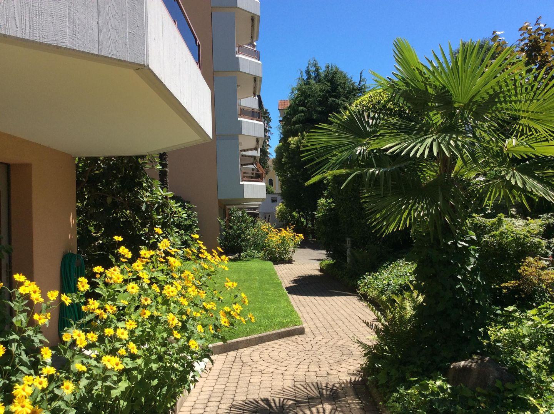 Holiday apartment Onyx (881283), Locarno, Lake Maggiore (CH), Ticino, Switzerland, picture 15