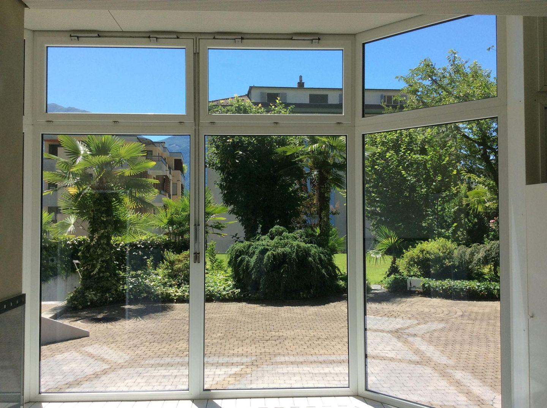Holiday apartment Onyx (881283), Locarno, Lake Maggiore (CH), Ticino, Switzerland, picture 12
