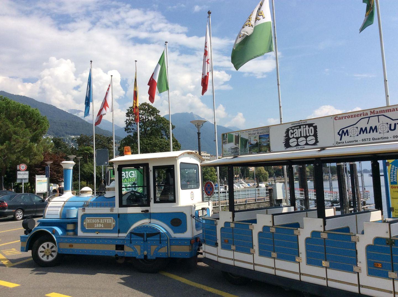 Holiday apartment Onyx (881283), Locarno, Lake Maggiore (CH), Ticino, Switzerland, picture 19