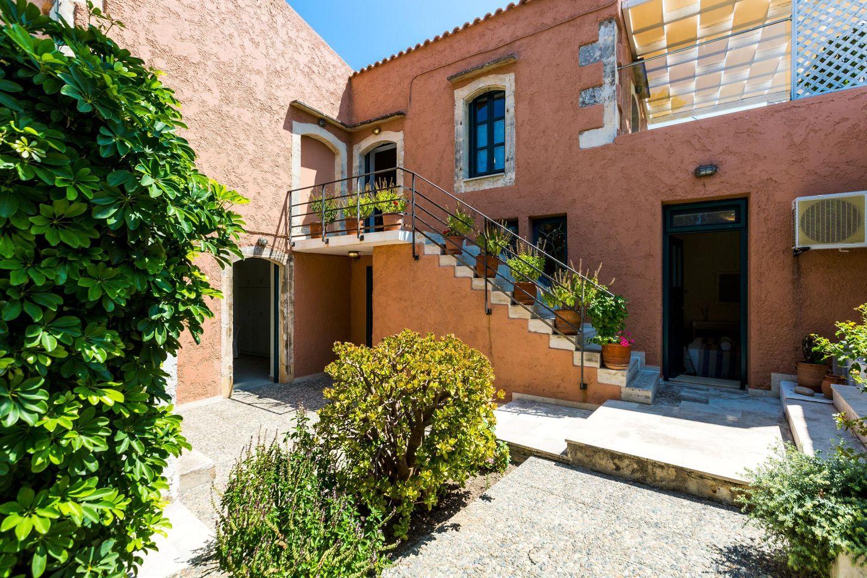 Maison de vacances PRINOS (376044), Prinos, Crète Côte du Nord, Crète, Grèce, image 22