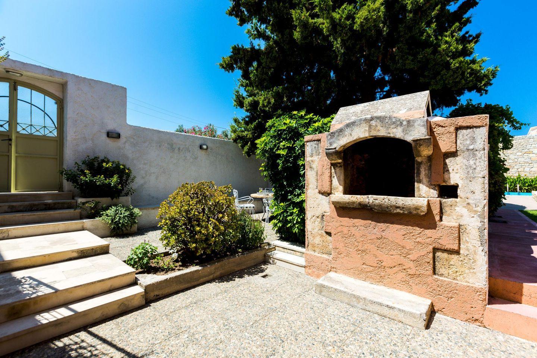 Maison de vacances PRINOS (376044), Prinos, Crète Côte du Nord, Crète, Grèce, image 25