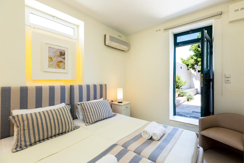 Maison de vacances PRINOS (376044), Prinos, Crète Côte du Nord, Crète, Grèce, image 16