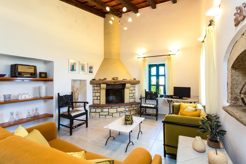 Maison de vacances PRINOS (376044), Prinos, Crète Côte du Nord, Crète, Grèce, image 4