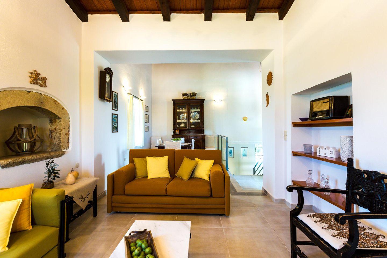Maison de vacances PRINOS (376044), Prinos, Crète Côte du Nord, Crète, Grèce, image 5