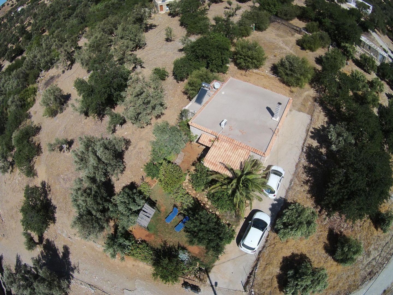Holiday house ERINI (375987), Triopetra, Crete South Coast, Crete, Greece, picture 27