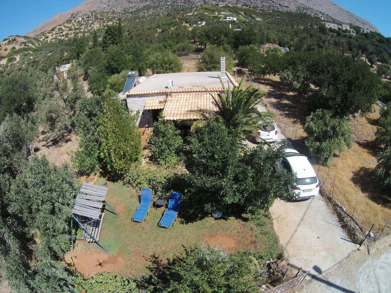 Holiday house ERINI (375987), Triopetra, Crete South Coast, Crete, Greece, picture 3