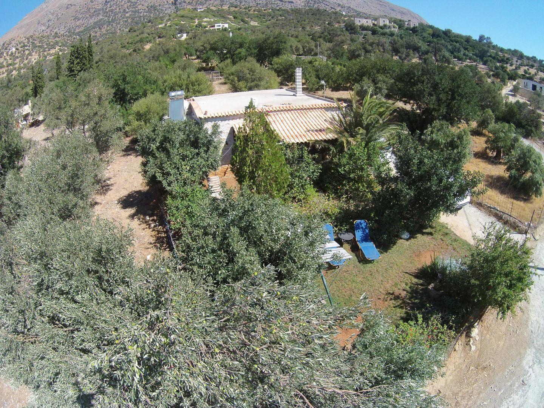 Holiday house ERINI (375987), Triopetra, Crete South Coast, Crete, Greece, picture 26