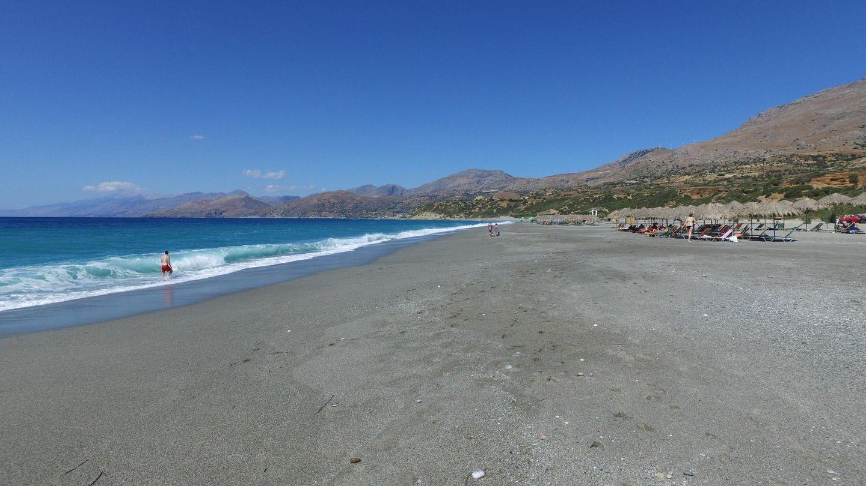 Maison de vacances BLUE STONE (263008), Triopetra, Crète Côte du Sud, Crète, Grèce, image 58