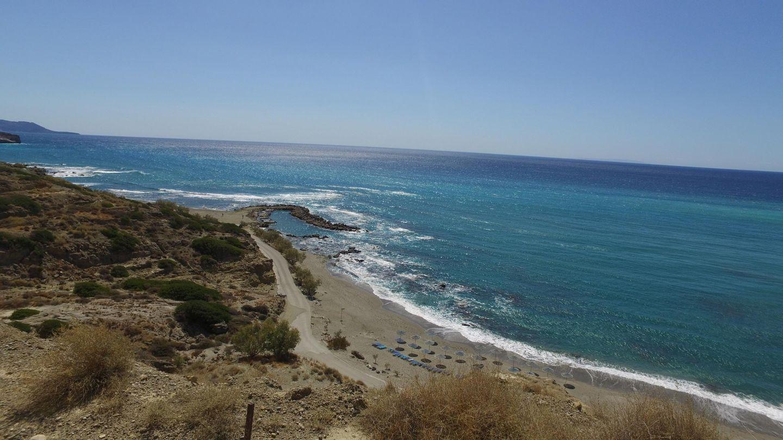 Maison de vacances BLUE STONE (263008), Triopetra, Crète Côte du Sud, Crète, Grèce, image 66