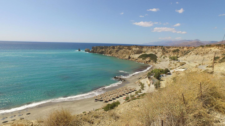 Maison de vacances BLUE STONE (263008), Triopetra, Crète Côte du Sud, Crète, Grèce, image 67