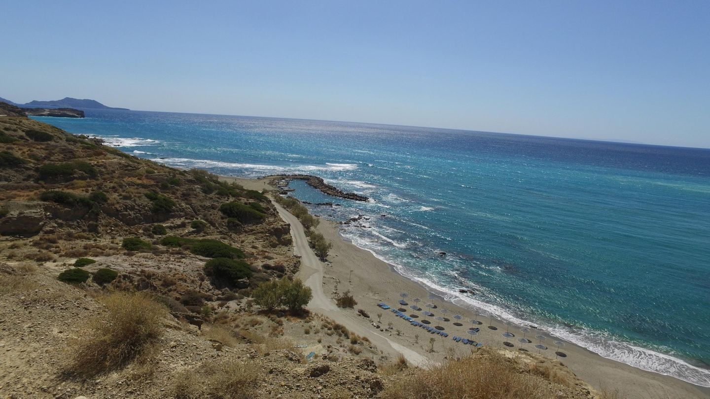 Holiday house PETRA-MARE (321661), Triopetra, Crete South Coast, Crete, Greece, picture 55