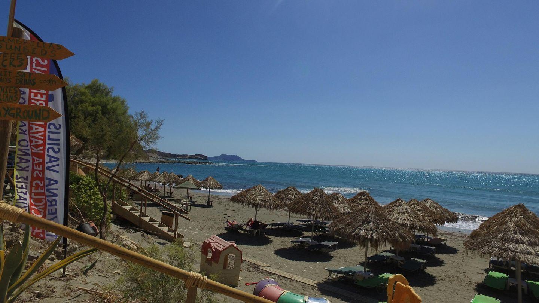 Holiday house ERINI (375987), Triopetra, Crete South Coast, Crete, Greece, picture 42