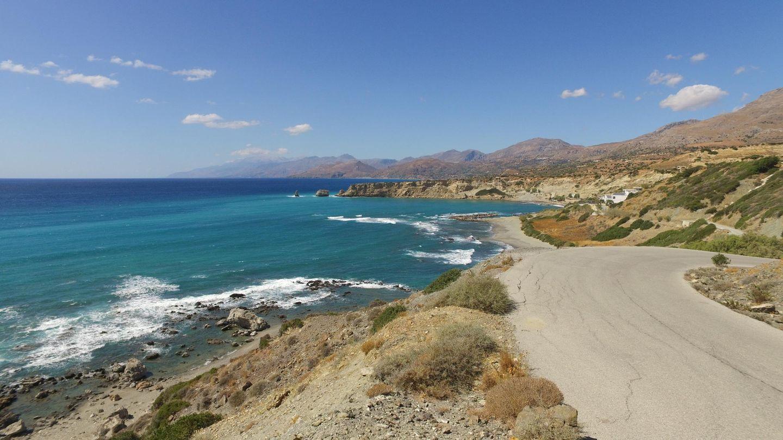 Holiday house ERINI (375987), Triopetra, Crete South Coast, Crete, Greece, picture 43