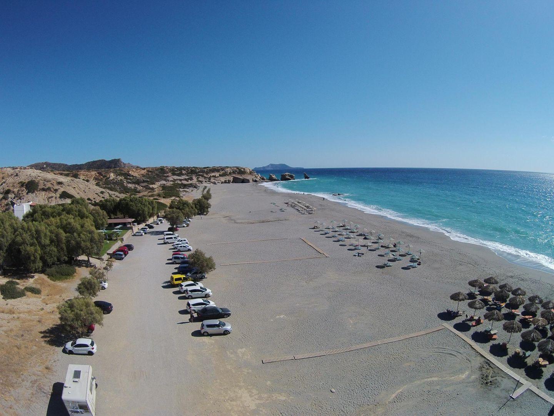 Holiday house ERINI (375987), Triopetra, Crete South Coast, Crete, Greece, picture 44