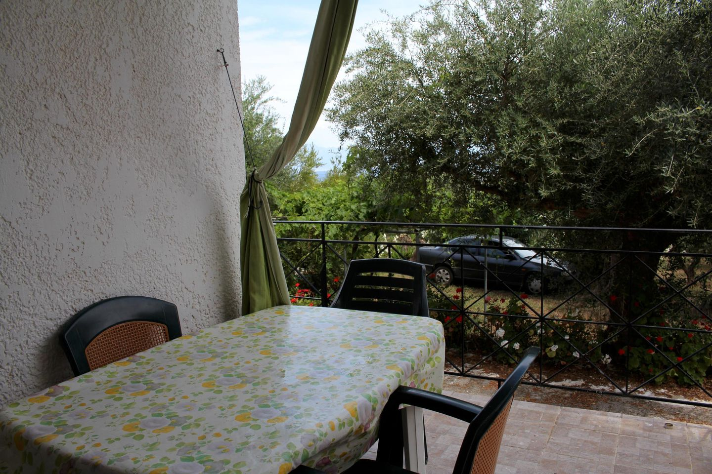 Holiday apartment SPOURGITIS (168162), Peroulia, , Peloponnese, Greece, picture 13