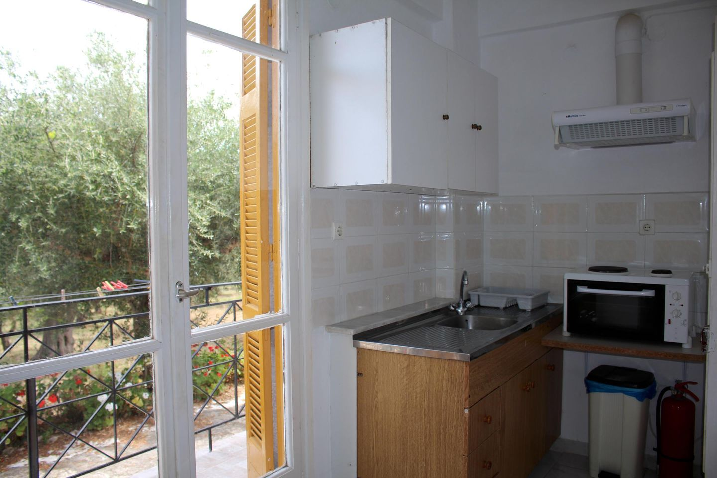 Holiday apartment SPOURGITIS (168162), Peroulia, , Peloponnese, Greece, picture 4
