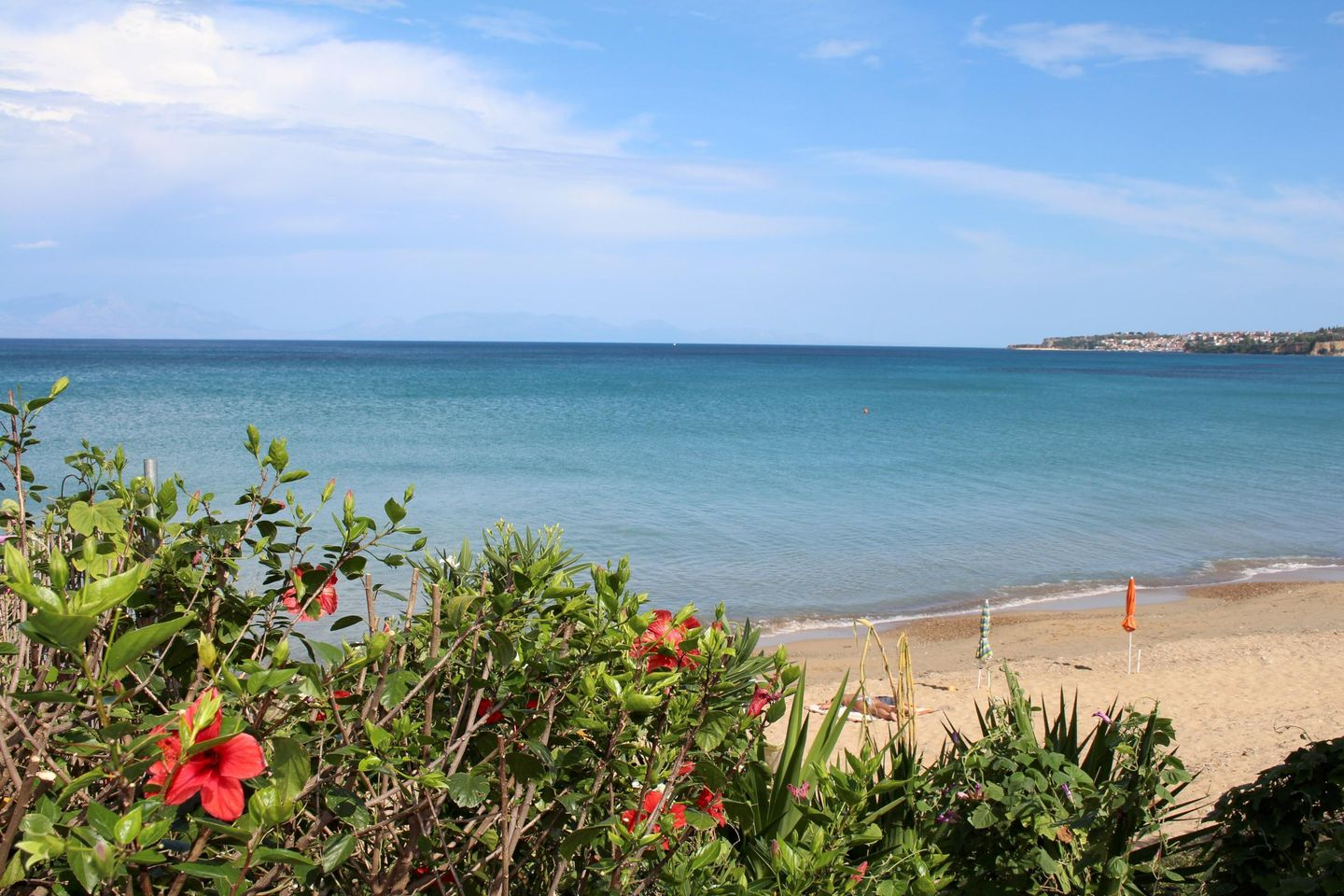 Holiday apartment SPOURGITIS (168162), Peroulia, , Peloponnese, Greece, picture 20