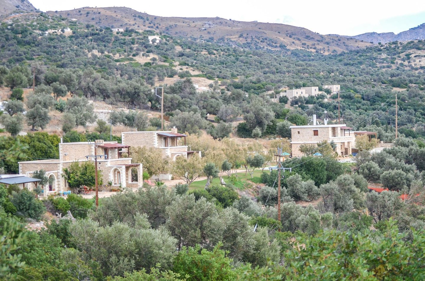Holiday house PETRA-MARE (321660), Triopetra, Crete South Coast, Crete, Greece, picture 41