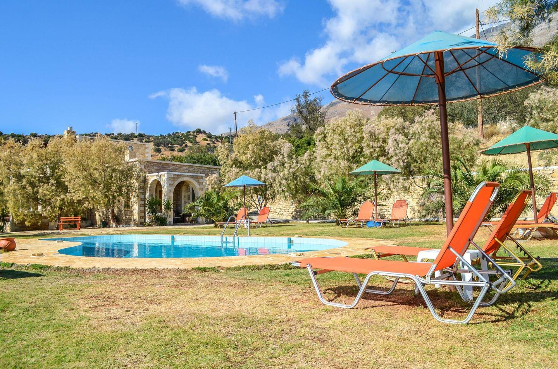 Holiday house PETRA-MARE (321661), Triopetra, Crete South Coast, Crete, Greece, picture 3