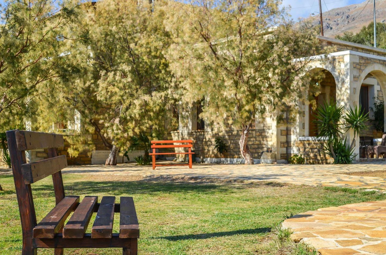 Holiday house PETRA-MARE (321661), Triopetra, Crete South Coast, Crete, Greece, picture 37