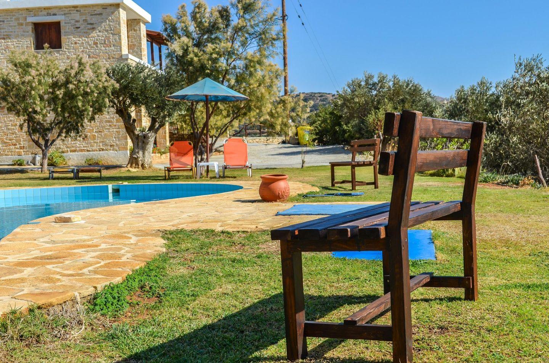 Holiday house PETRA-MARE (321661), Triopetra, Crete South Coast, Crete, Greece, picture 36