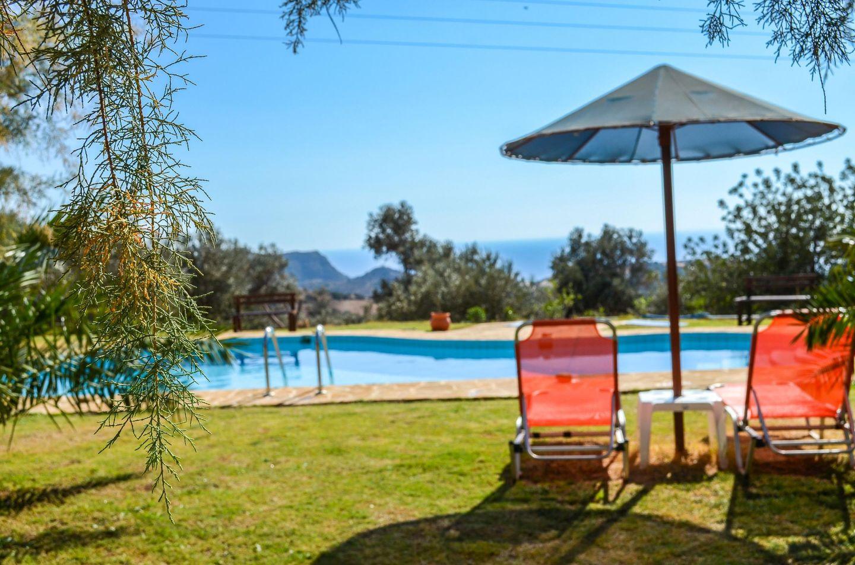 Holiday house PETRA-MARE (321661), Triopetra, Crete South Coast, Crete, Greece, picture 30