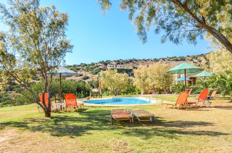 Holiday house PETRA-MARE (321661), Triopetra, Crete South Coast, Crete, Greece, picture 31
