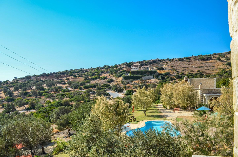 Holiday house PETRA-MARE (321661), Triopetra, Crete South Coast, Crete, Greece, picture 43