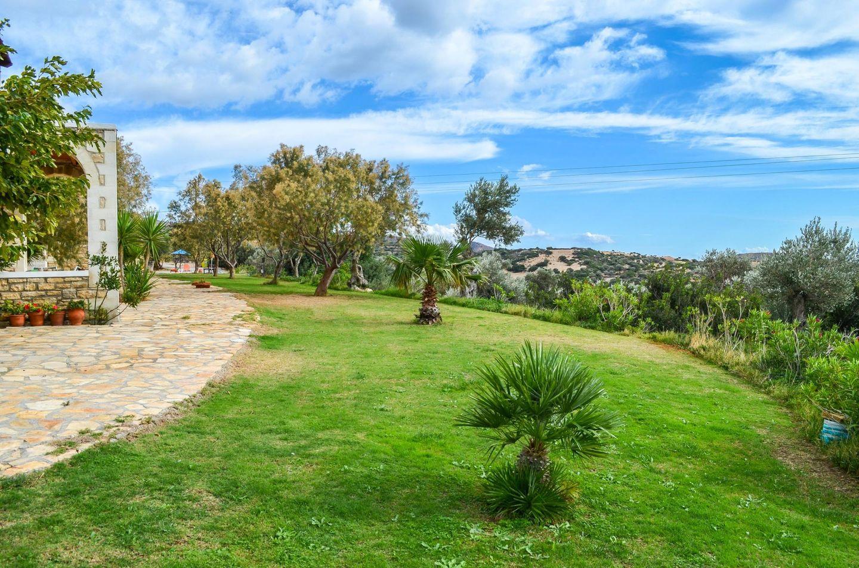 Holiday house PETRA-MARE (321661), Triopetra, Crete South Coast, Crete, Greece, picture 35
