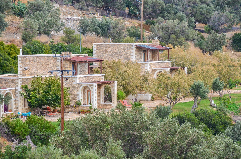 Holiday house PETRA-MARE (321661), Triopetra, Crete South Coast, Crete, Greece, picture 45