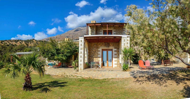 Holiday house PETRA-MARE (321661), Triopetra, Crete South Coast, Crete, Greece, picture 4