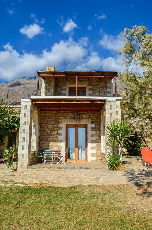 Holiday house PETRA-MARE (321661), Triopetra, Crete South Coast, Crete, Greece, picture 9