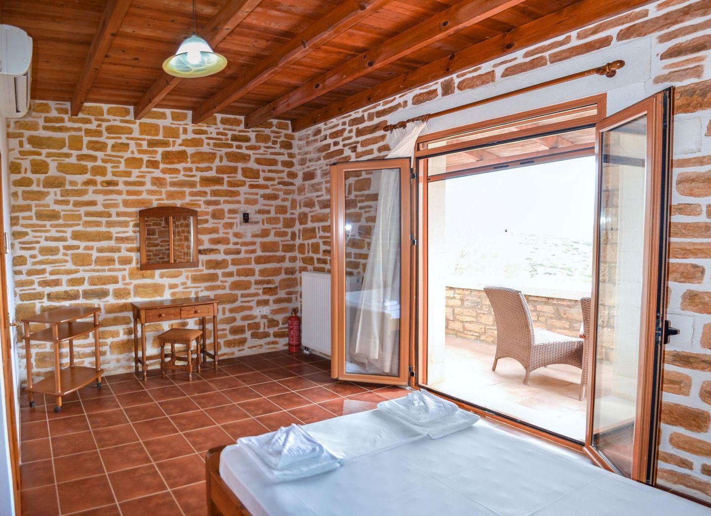 Holiday house PETRA-MARE (321661), Triopetra, Crete South Coast, Crete, Greece, picture 23