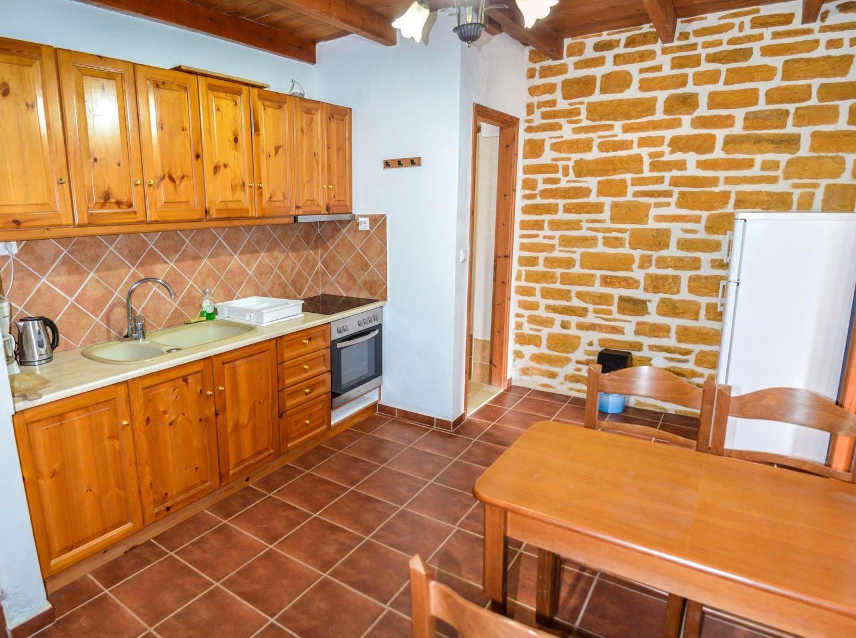 Holiday house PETRA-MARE (321661), Triopetra, Crete South Coast, Crete, Greece, picture 11