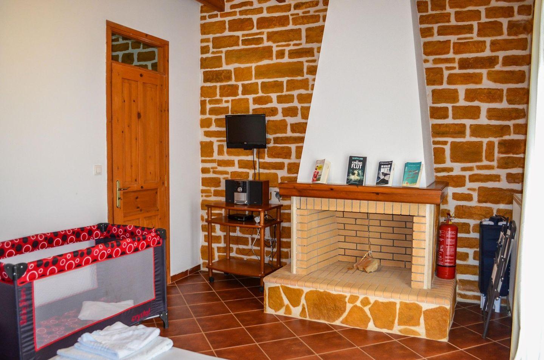 Holiday house PETRA-MARE (321661), Triopetra, Crete South Coast, Crete, Greece, picture 13