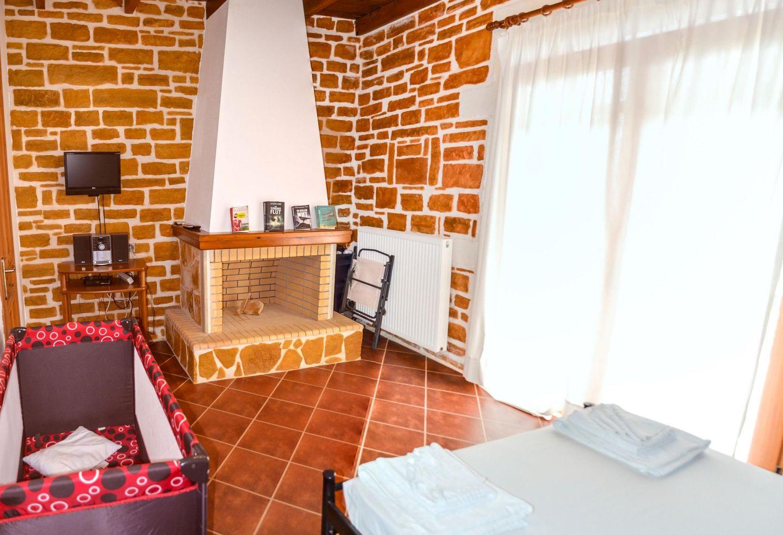 Holiday house PETRA-MARE (321661), Triopetra, Crete South Coast, Crete, Greece, picture 12
