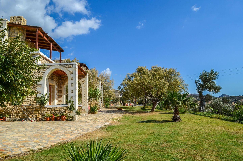 Holiday house PETRA-MARE (321661), Triopetra, Crete South Coast, Crete, Greece, picture 5