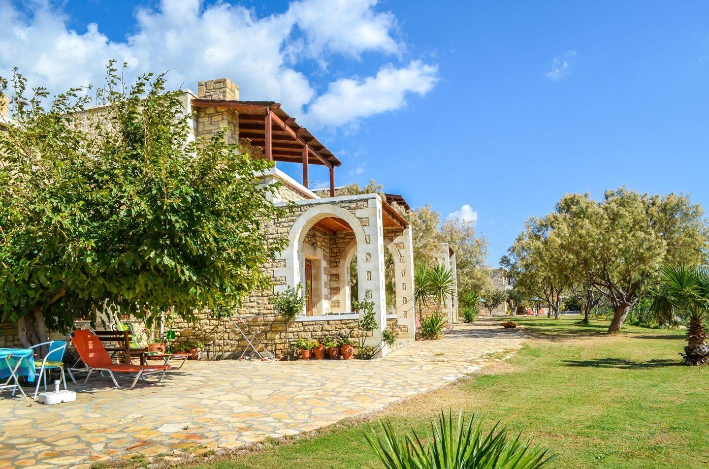 Holiday house PETRA-MARE (321661), Triopetra, Crete South Coast, Crete, Greece, picture 40