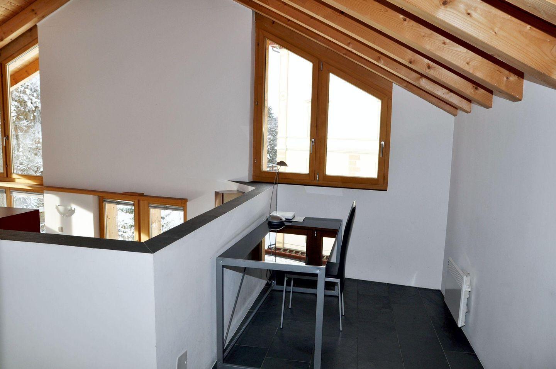 ferienwohnung sent 8 personen schweiz graub nden. Black Bedroom Furniture Sets. Home Design Ideas